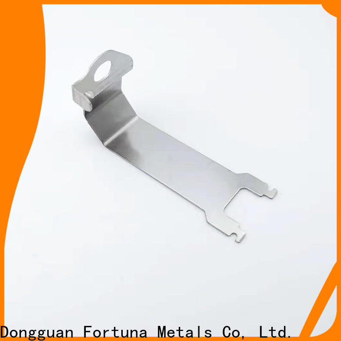 Fortuna metal metal stamping service wholesale for connecting devices