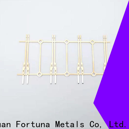 Fortuna ic lead frame online for integrated circuit lead frames