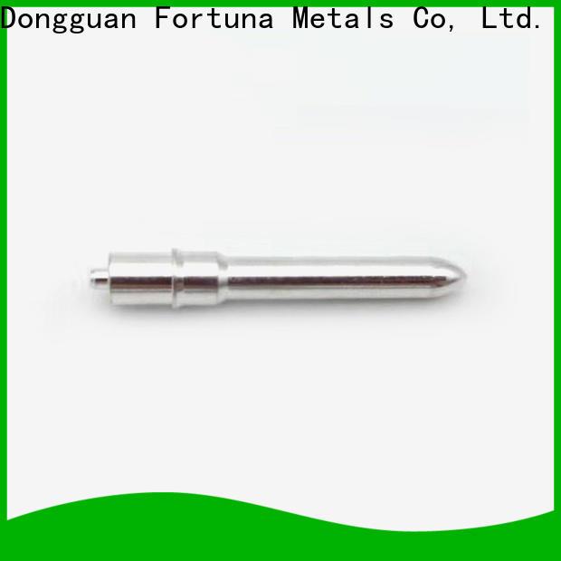 Fortuna cnc cnc machined components online for electronics