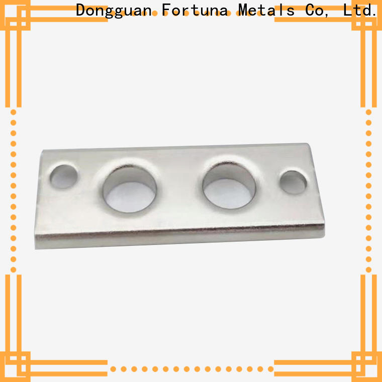 Fortuna stamping metal stamping parts tools for acoustic