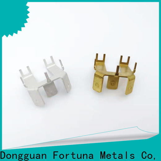 Fortuna stamping precision stamping online for clamping