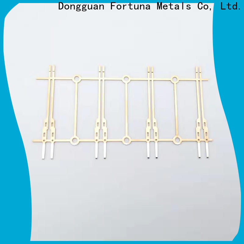 Fortuna lead lead frame online for integrated circuit lead frames