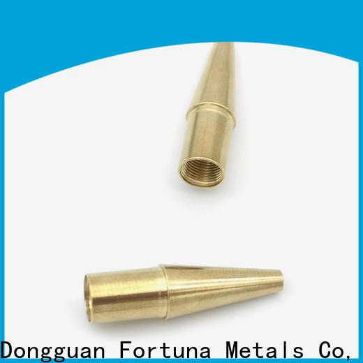Fortuna parts cnc parts supplier for household appliances for automobiles