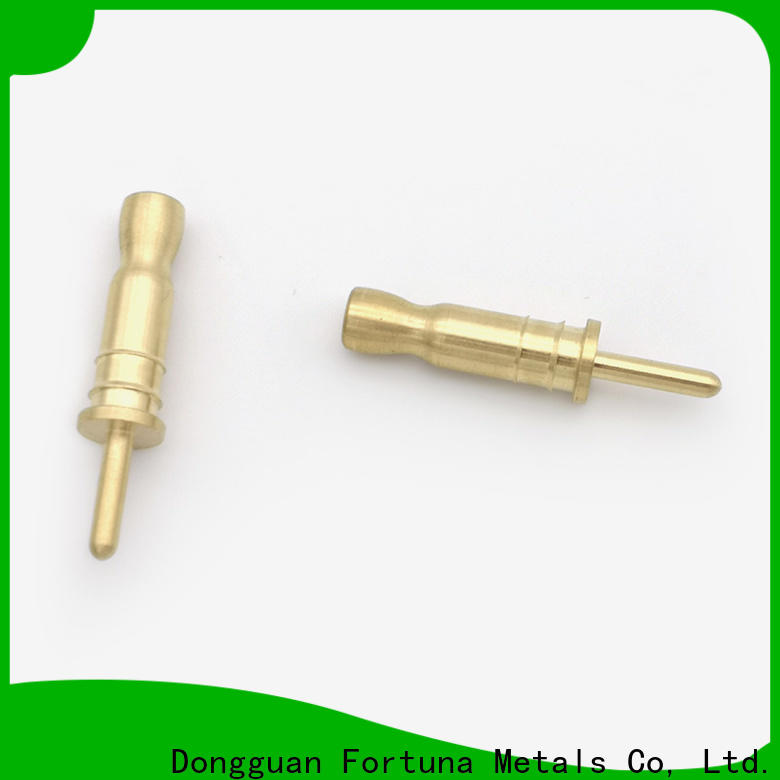 Fortuna good quality custom cnc parts Chinese for household appliances for automobiles