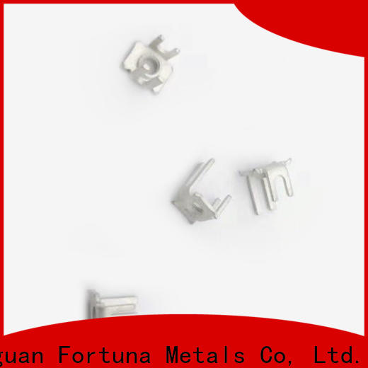 utility precision metal stamping products for sale for resonance.