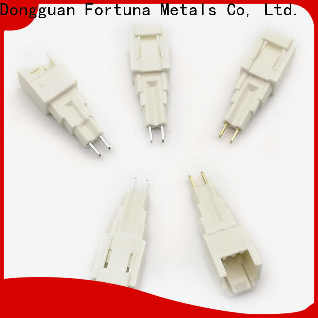 Fortuna products metal stamping china manufacturer for instrument components