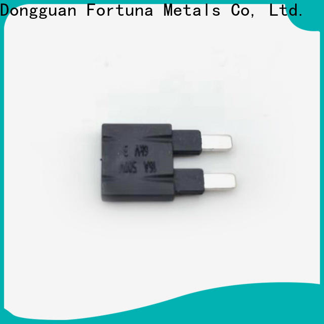Fortuna professional metal stamping china Supply for IT components,