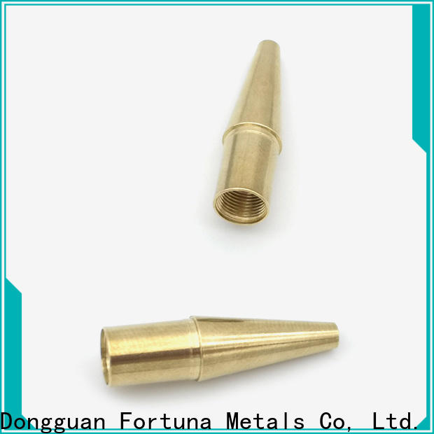 Fortuna good quality cnc machined parts for sale for household appliances for automobiles