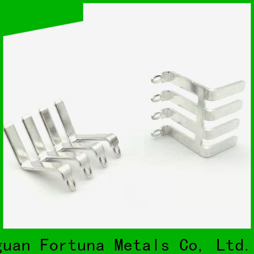 Fortuna precision automotive metal stamping for sale for electrocar