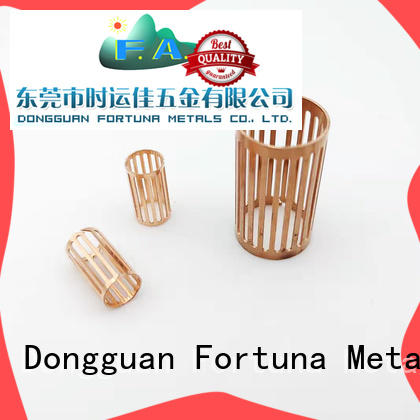 Fortuna high quality automotive stamping online for electrocar