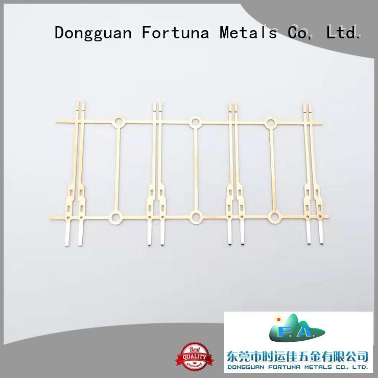 precise lead frames lead maker for electronics