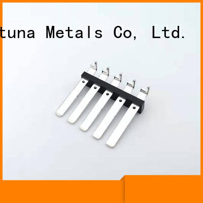 Fortuna stamping metal stamping manufacturers for sale for switching