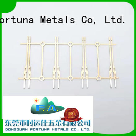 Fortuna ic lead frame for sale for integrated circuit lead frames