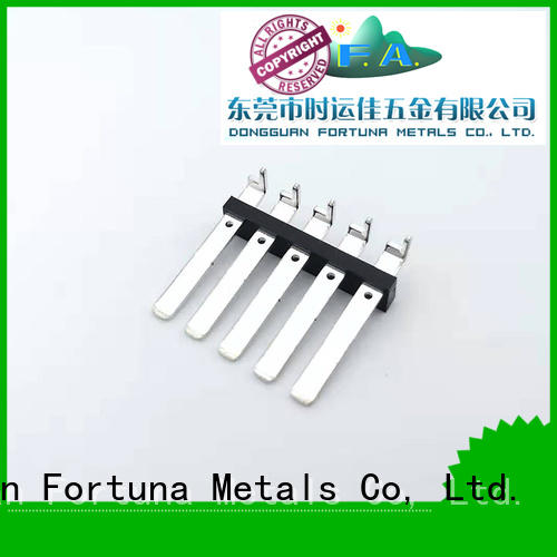 Fortuna metal metal stamping manufacturer Chinese for resonance.