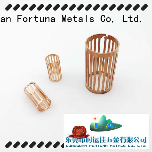 Fortuna advance automotive stamping maker for vehicle
