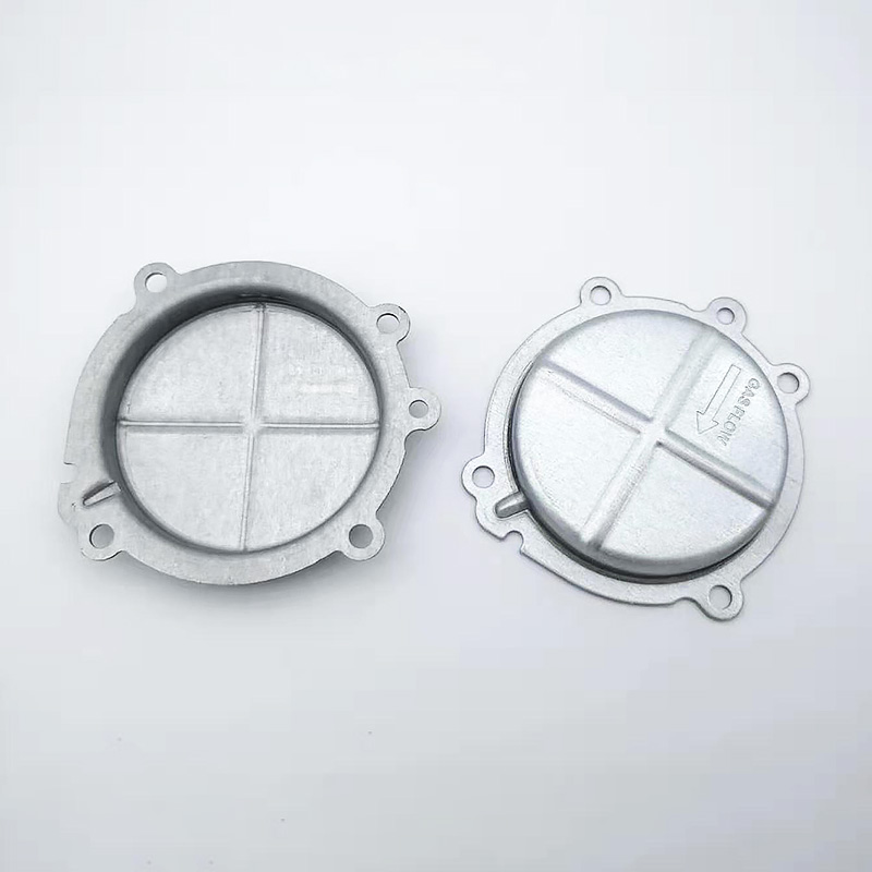 Fortuna good quality metal stampings Chinese for brush parts-1