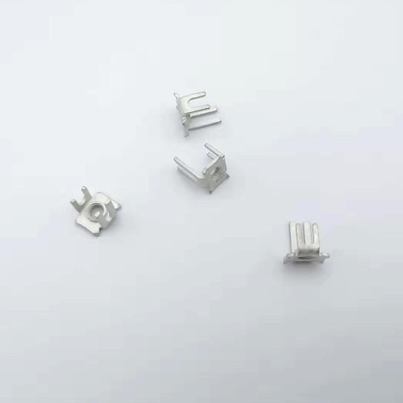 metal stamping products  of  Precision Terminals