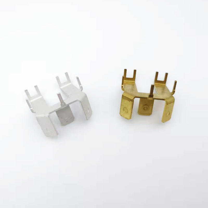 metal stamping accessories  of  Plug Connector