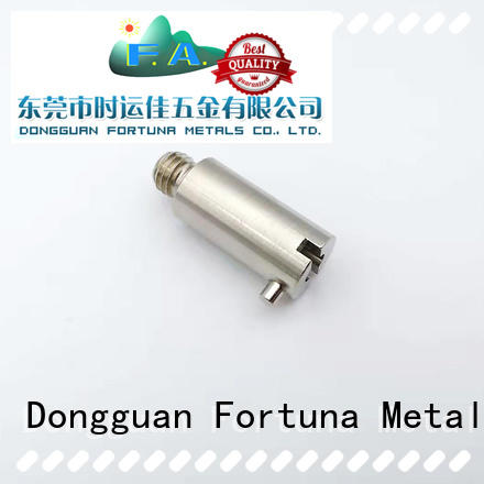 good quality custom cnc parts machined online for electronics