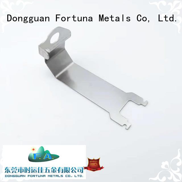 stamping metal stamping parts metal for office components Fortuna