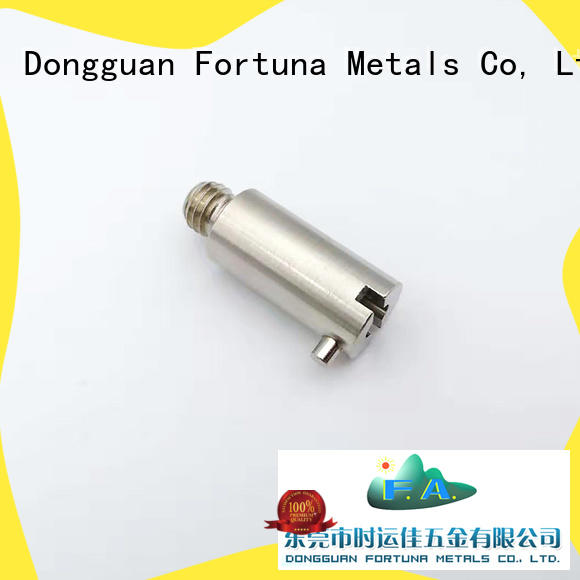 durable cnc parts machined online for household appliances for automobiles