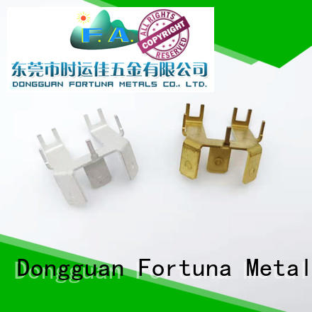 durable stamping components wholesale for brush parts