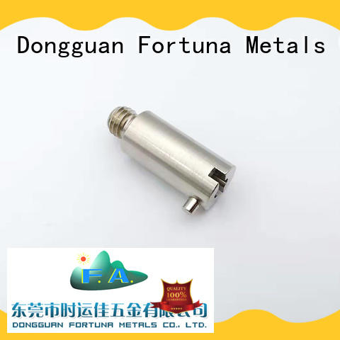 discount custom cnc parts machined supplier for electronics