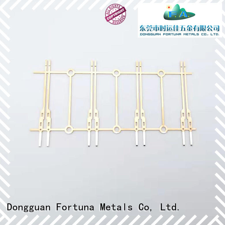 Fortuna ic lead frames for sale for integrated circuit lead frames