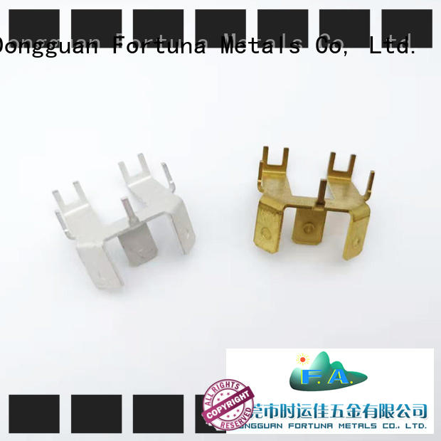 discount metal stampings plug factory for connectors
