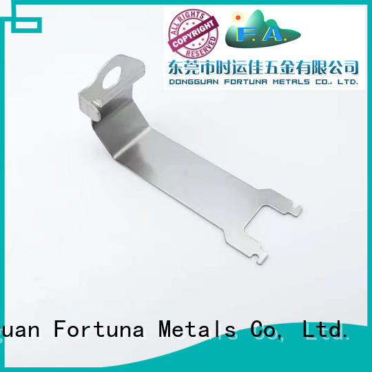 Fortuna general stamping parts manufacturer tools for instrument components