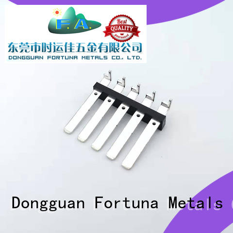 Fortuna utility metal stamping manufacturers for sale for switching
