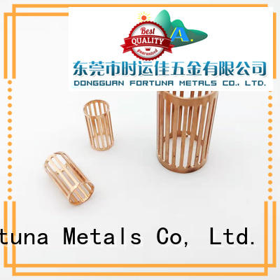 Fortuna high quality automobile component maker for vehicle