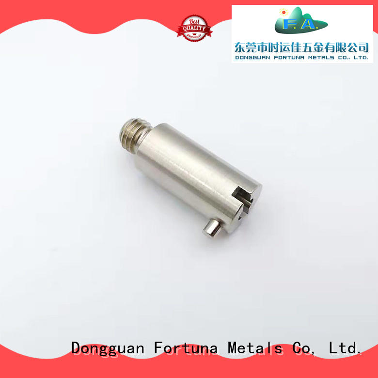 durable cnc spare parts online for electronics