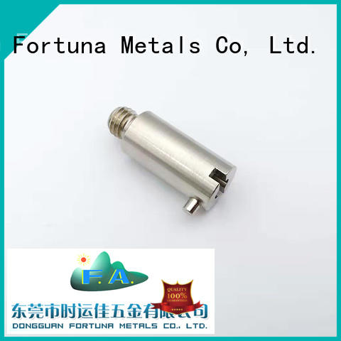 discount cnc machined parts manufacturing supplier for electronics