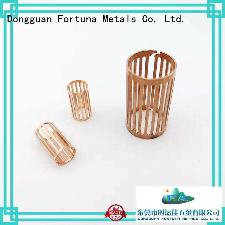 Fortuna partsautomotive automotive metal stamping for sale for vehicle