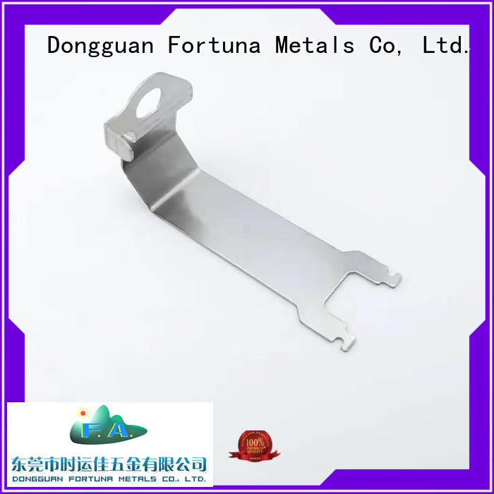 Fortuna general stamping part for sale for instrument components