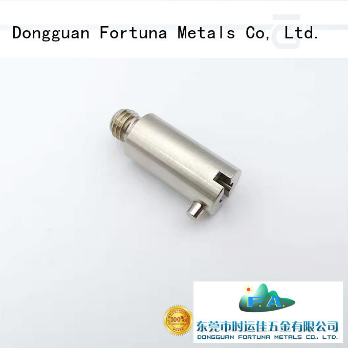 Fortuna cnc cnc parts online for household appliances for automobiles