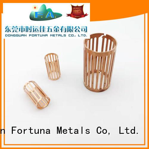 Fortuna partsautomotive precision auto parts maker for car