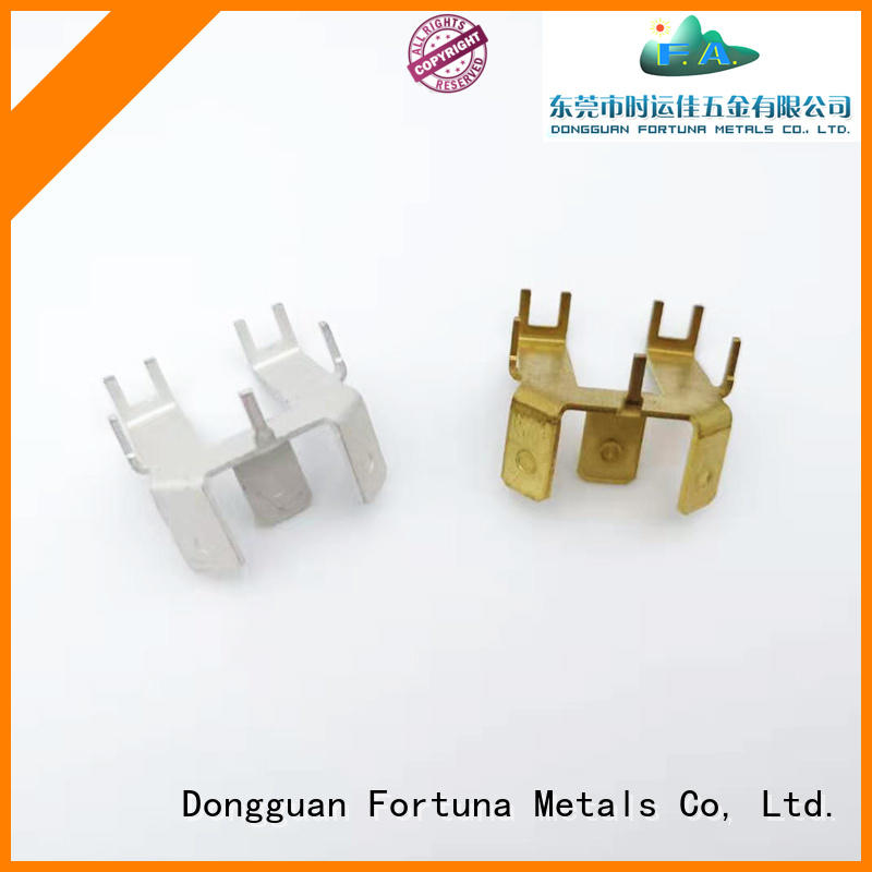 discount metal stampings metal wholesale for connecting devices