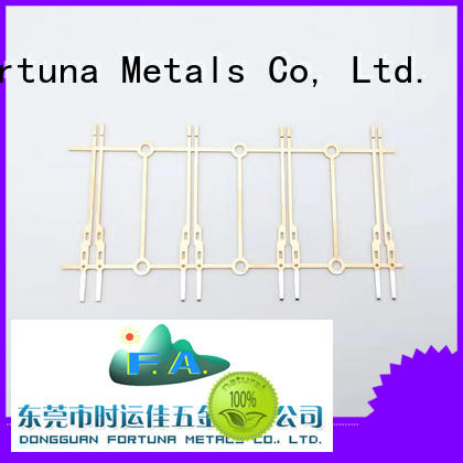 multi function lead frames frame maker for electronics