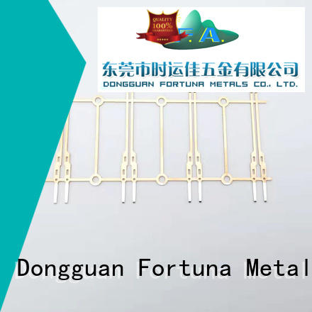 Fortuna lead lead frames manufacturer for discrete device lead frames