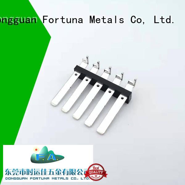 terminals metal stamping parts supplier supplier for resonance. Fortuna