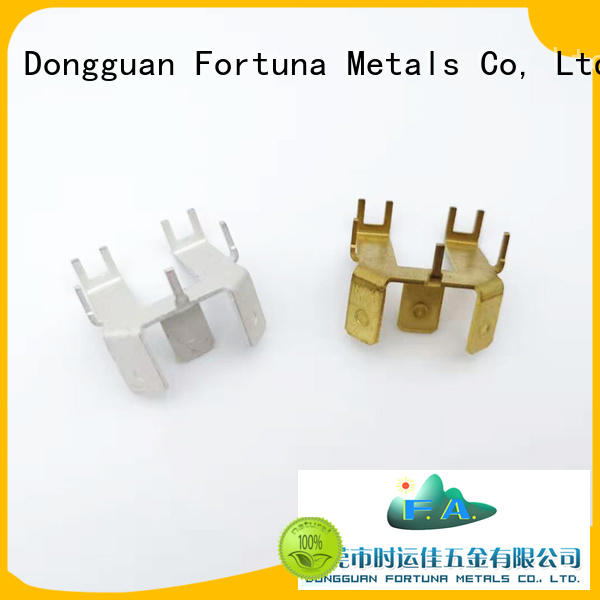 multi function metal stamping service connector wholesale for connecting devices