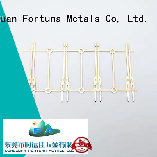 Fortuna professional lead frames for sale for discrete device lead frames
