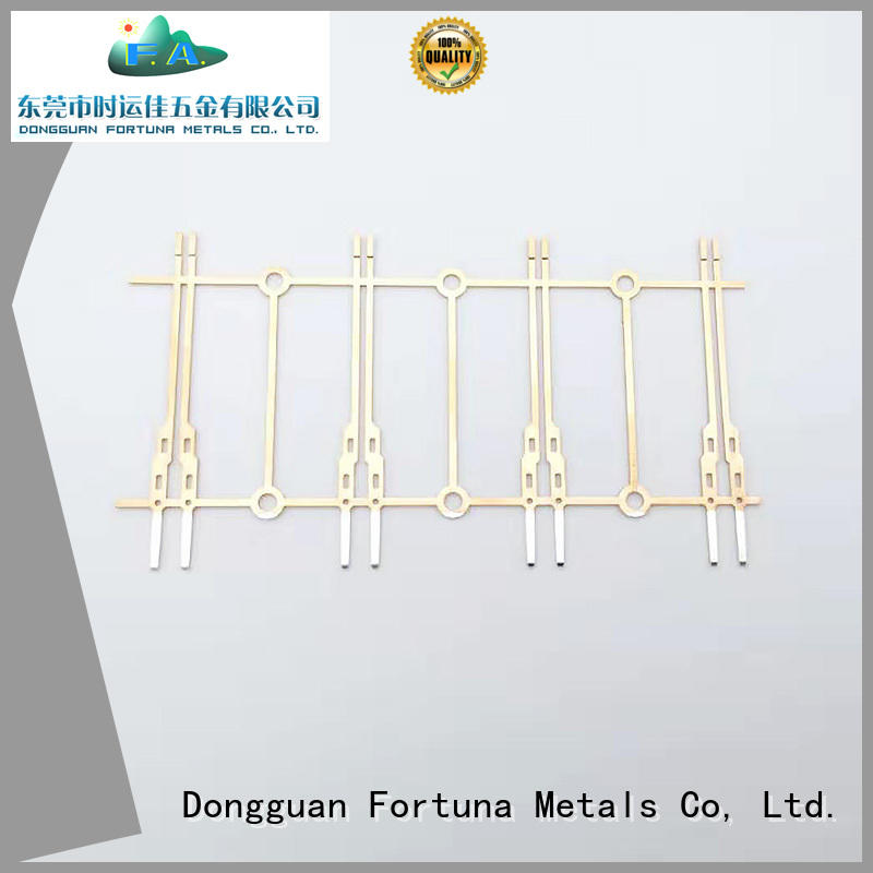 lead frame terminal ic for electronics Fortuna