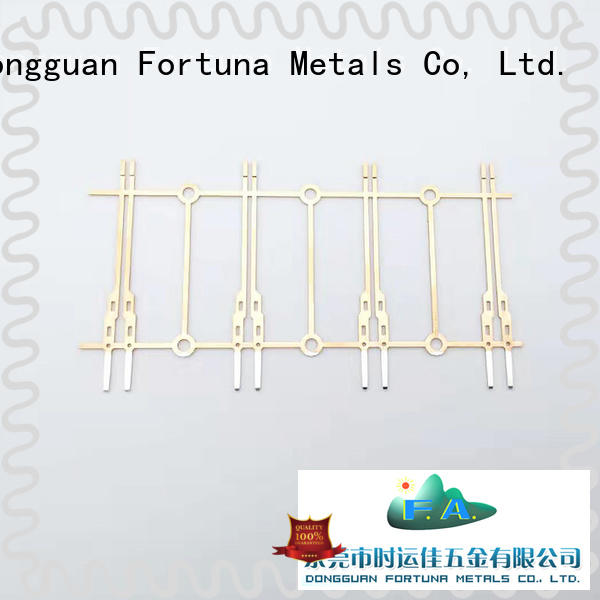 Fortuna multi function lead frame for sale for electronics