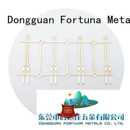 Fortuna ic lead frames online for integrated circuit lead frames
