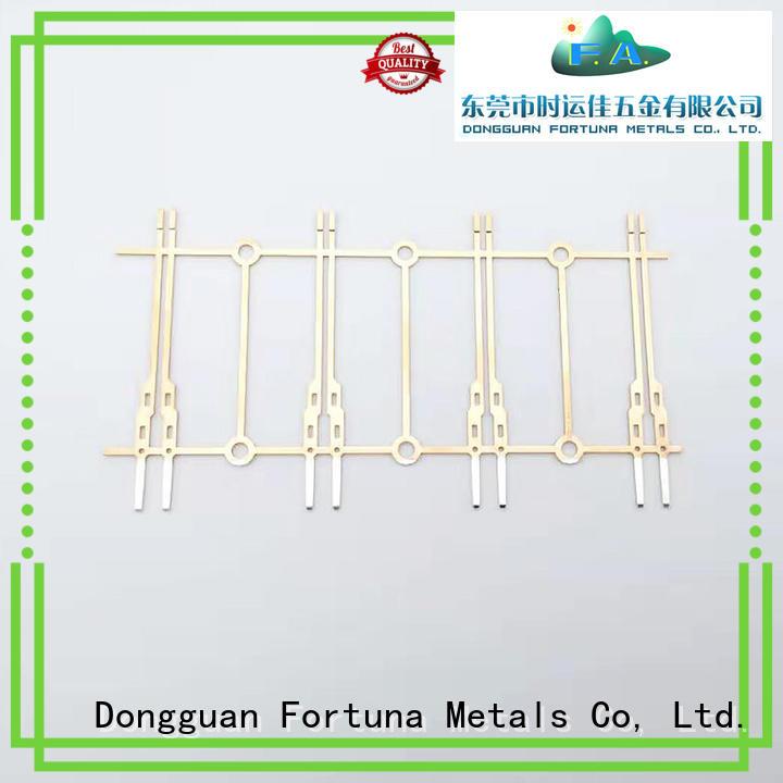 led lead frame manufacturers lead for discrete device lead frames Fortuna