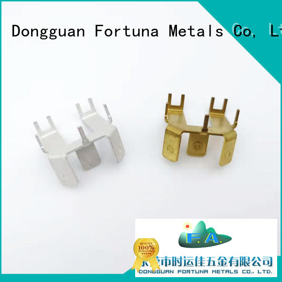 durable metal stamping parts stamping maker for connectors