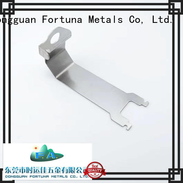 Fortuna high quality custom stamping manufacturer for IT components,